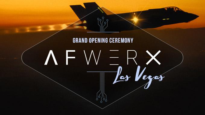AFwerX Live Broadcast