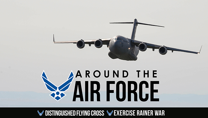 Around the Air Force: June 20