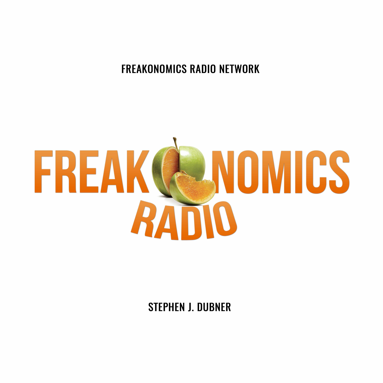 Freakanomics Radio - Ép.  233 - How to be less terrible to predict the future