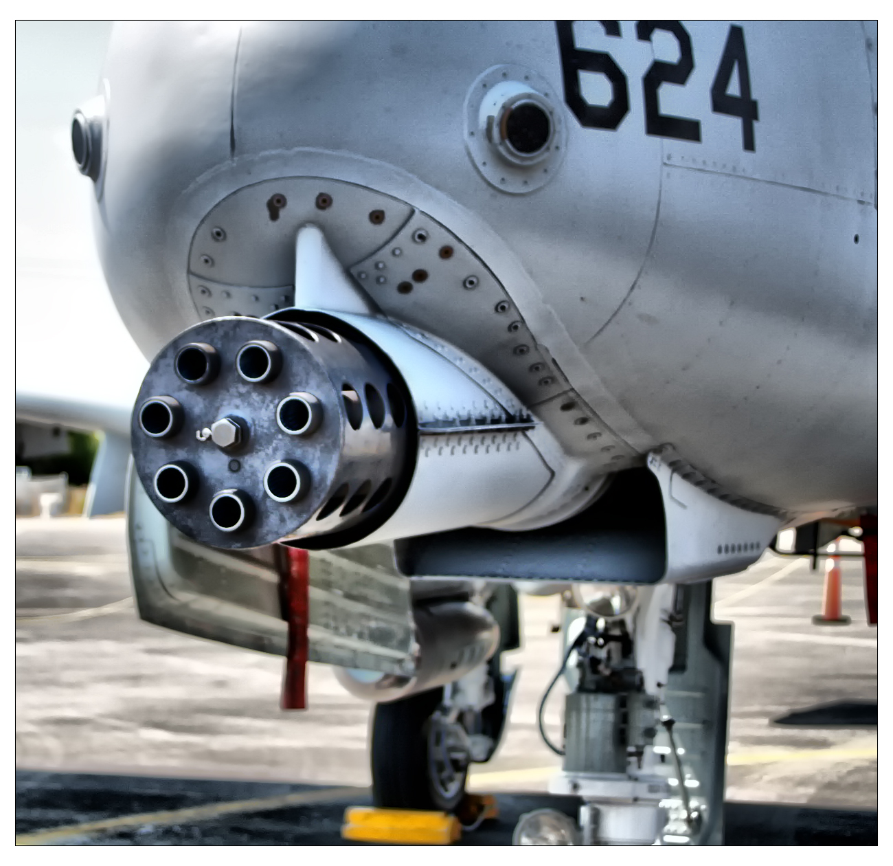 A-10 Graphic Link