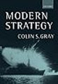 Modern Strategy book cover
