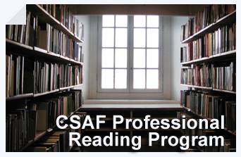 CSAF Reading List Archive