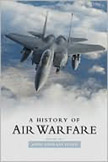 History of Air Warfare Book Cover