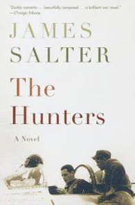 The Hunters book cover