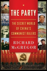 The Party book cover
