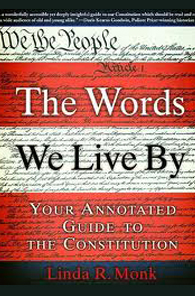 The Words We Live By book cover