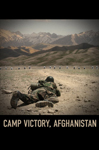 Camp Victory book cover