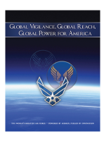Global Vigilance, Global Reach, Global Power for America PDF