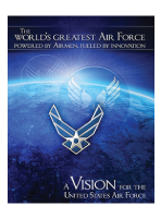 Air Force Vision PDF