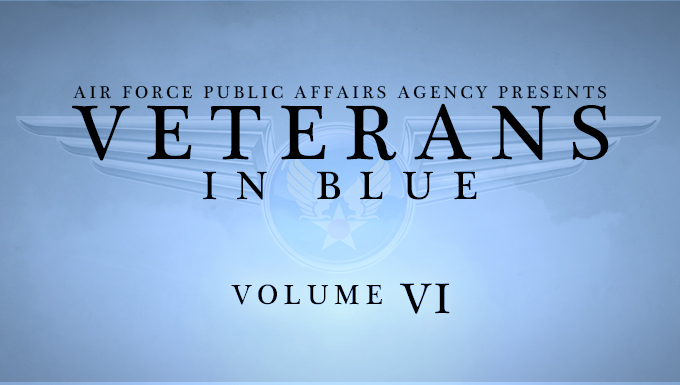 Veterans in Blue Volume VI