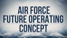 Air Force Future Operating Concept