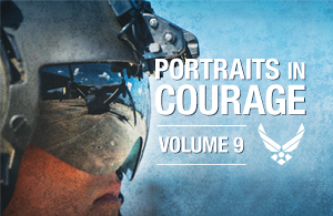Portraits In Courage v.9