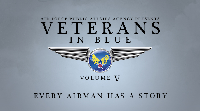 Veterans in Blue
