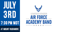 Air Force Academy Band