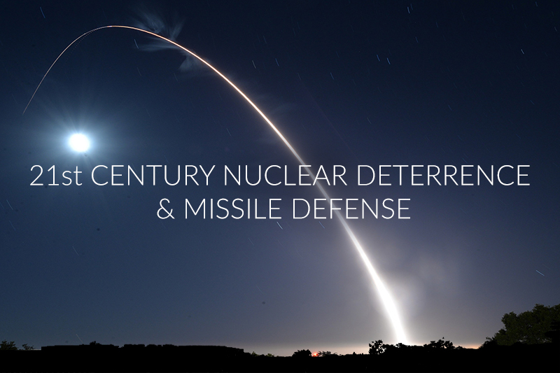 Nuclear Deterrence Graphic Link